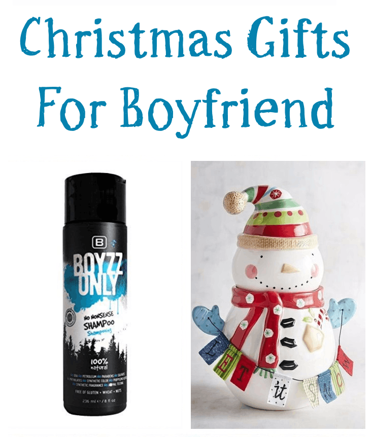 Top 28 list of christmas gifts for boyfriend best for Great christmas gifts for fiance