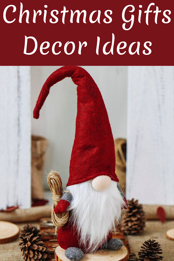 Last Minute Christmas Decorations Gifts