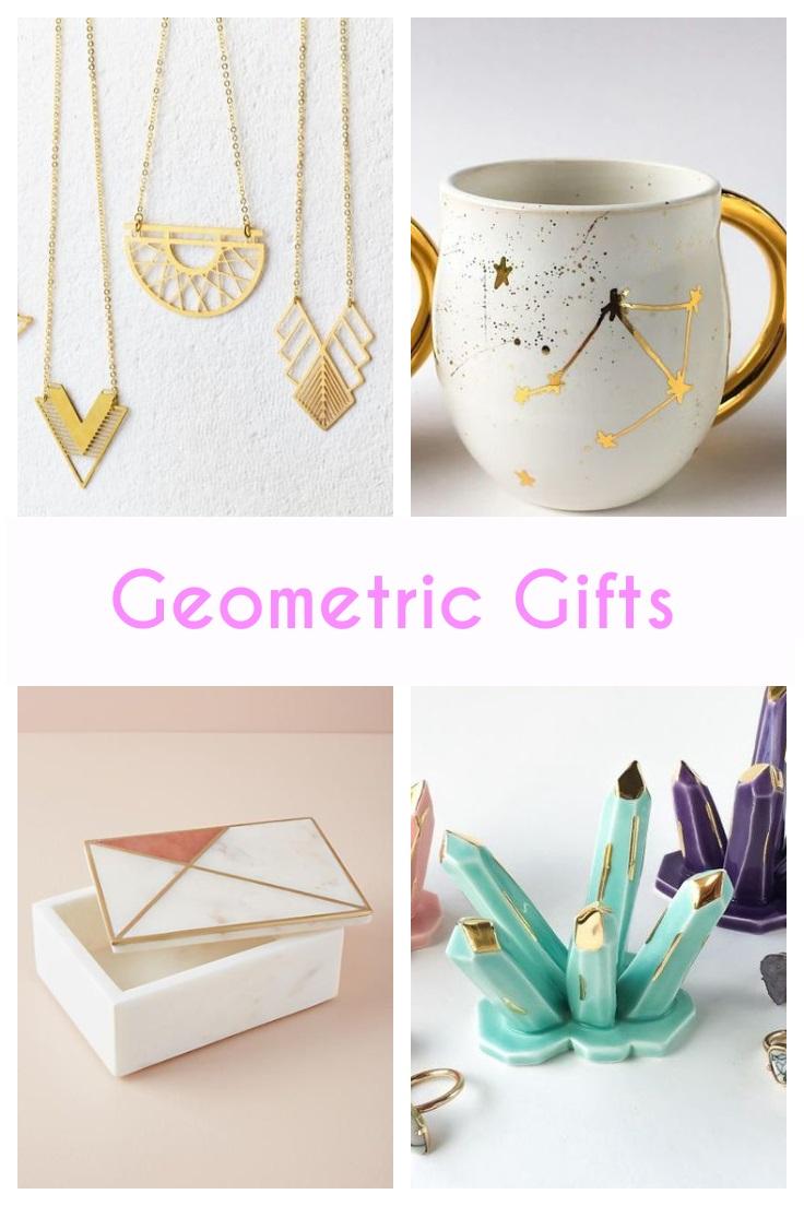 Geometric Gifts