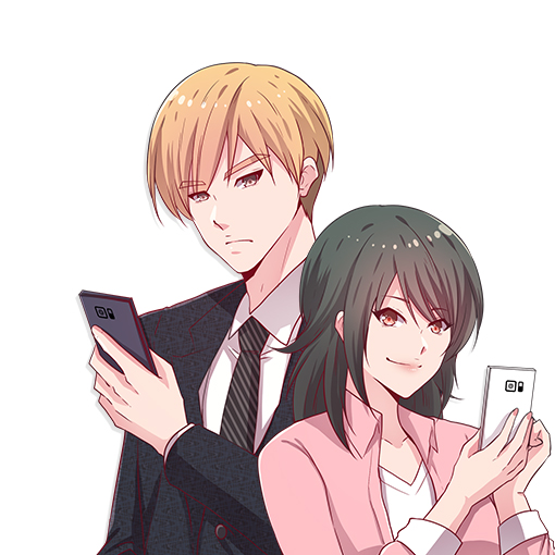 Webtoons for Valentine's Day